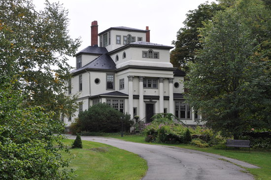 Photo of Annfield Manor Cape Breton Island