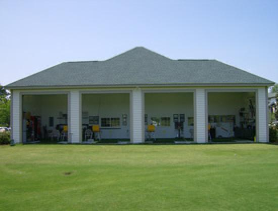 Indoor Driving Range Myrtle Beach Sc