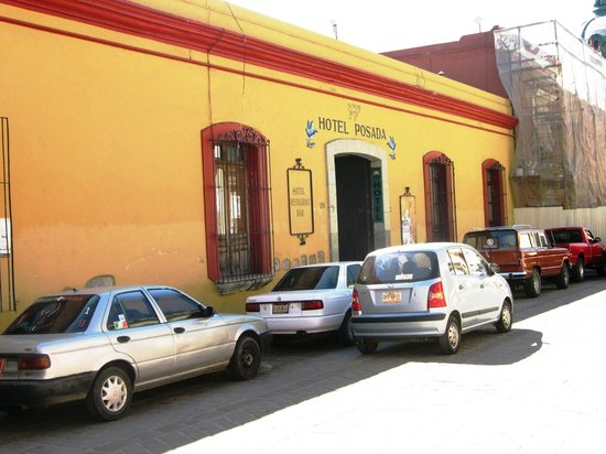 Photo of La Casa de la Tia Oaxaca