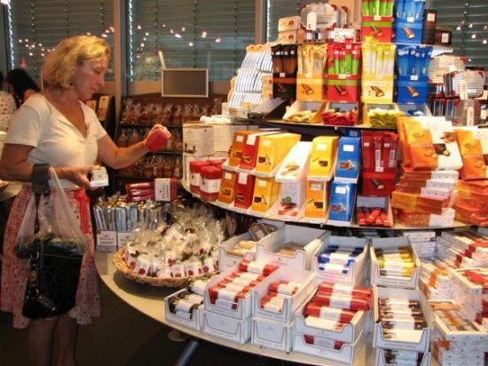 Img 0196 Picture Of Chocolate Museum Cologne Tripadvisor
