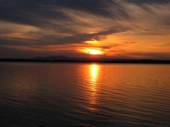 Lake Champlain Photo