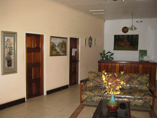 Room photo 12 from hotel Venus Hotel San Ignacio