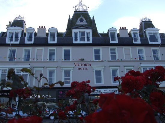 The Victoria Hotel