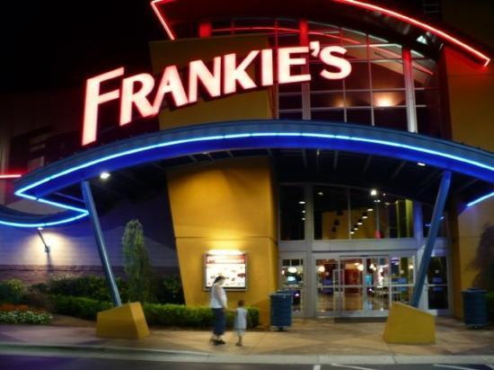frankie 39 s fun park raleigh nc hours address