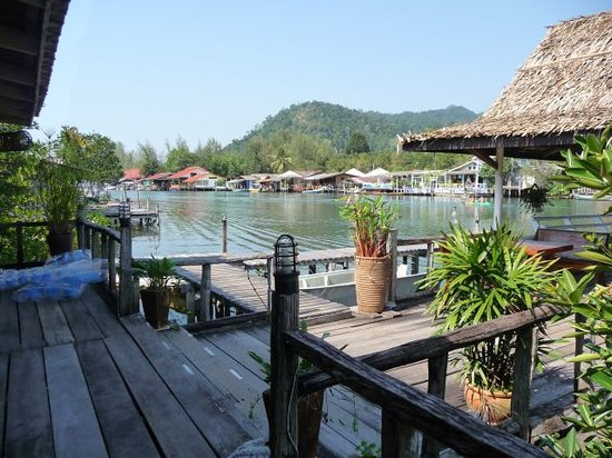 Photo of Baan Rim Nam Ko Chang