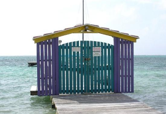 Ambergris Caye Picture
