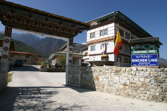 Photo of Rinchen Ling Lodge Paro