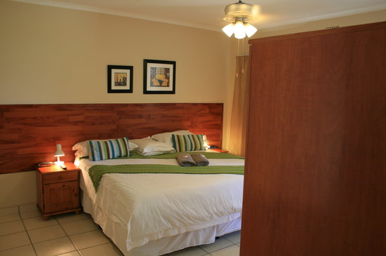 Sunrock Guesthouse: PHOTO