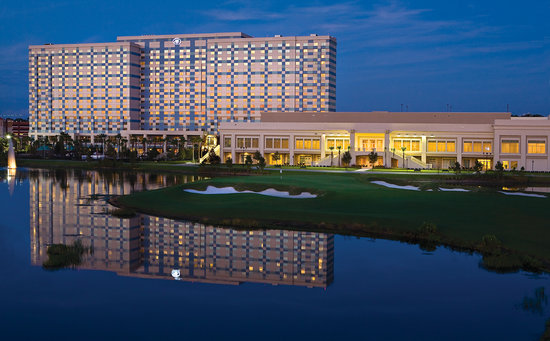 Photo of Hilton Orlando Bonnet Creek