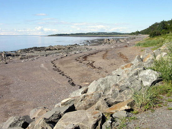 Riviere du Loup