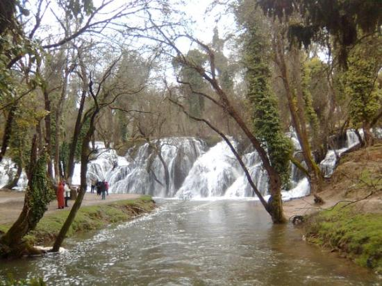 Ifrane Morocco  city pictures gallery : Ifrane, Morocco