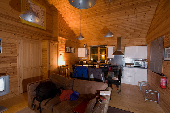 Woodend Chalets