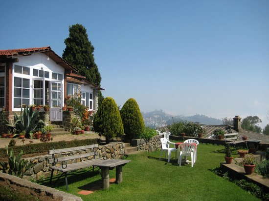 Photo of Hotel Villa Retreat Kodaikanal