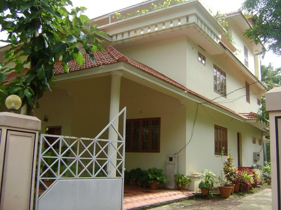 La Exotica Homestay