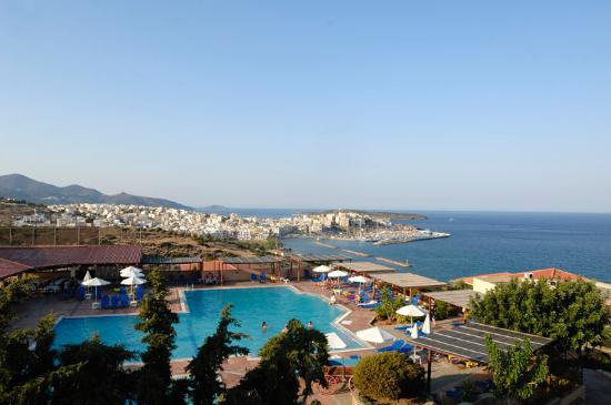 Photo of Miramare Hotel & Villas Agios Nikolaos