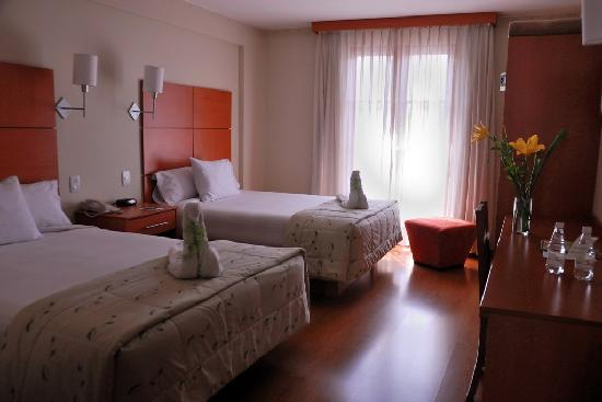 Eco Inn Cusco: Room DWB - Cusco