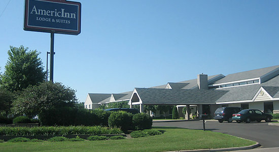 Photo of AmericInn Motel & Suites Faribault