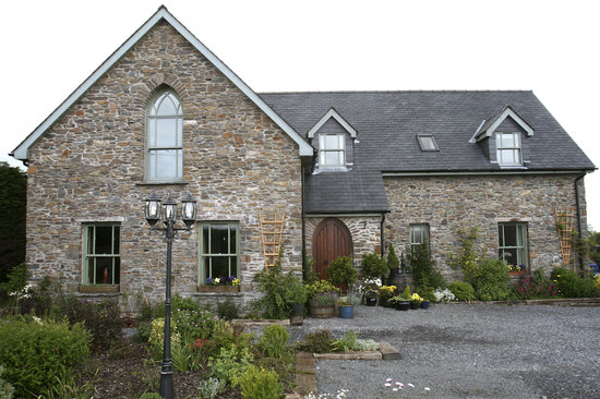 Laugharne, UK: Guesthouse House &amp;B&amp;B