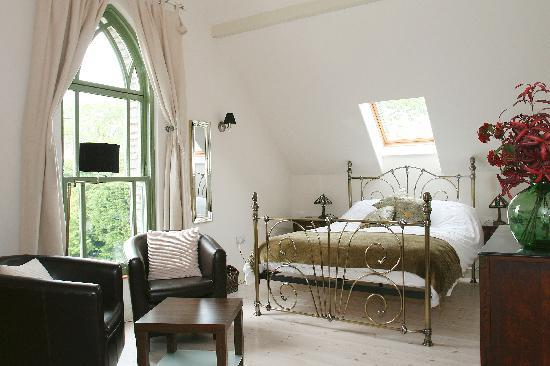 Laugharne, UK: Luxury Double
