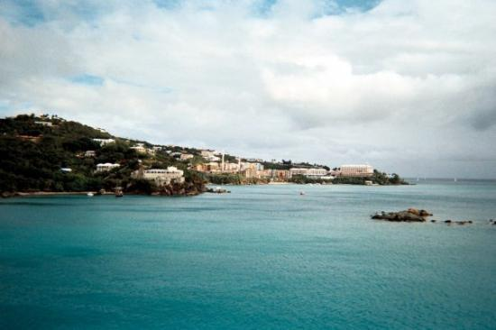 British virgin islands direct flights