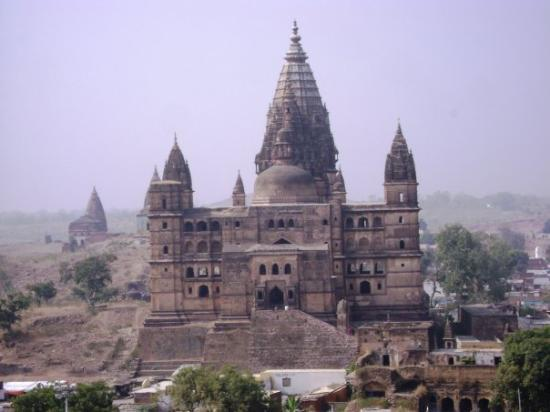 Orchha, India: Orcha
