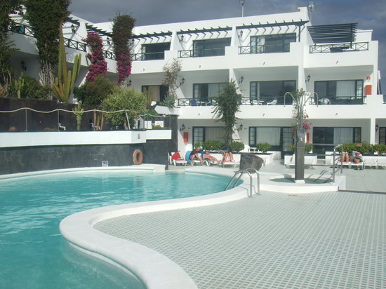 Apartamentos La Morana