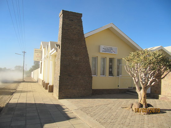 Photo of Schutzenhaus Guesthouse Keetmanshoop