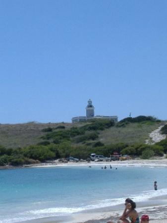 Cabo Rojo, Puerto Rico: Faro Los Morrillos Lighthouse