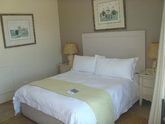 Anlin Beach House: Seaview Suite