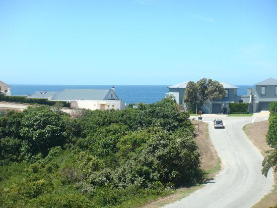 Anlin Beach House: Panoramic view of beach