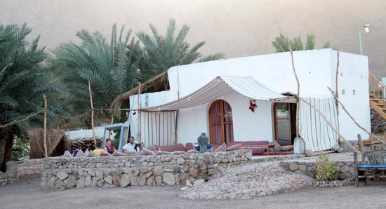 Photo of Ghannah Lodge Nuweiba