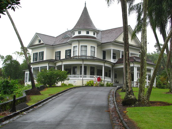 Photo of Shipman House Bed and Breakfast Inn Hilo