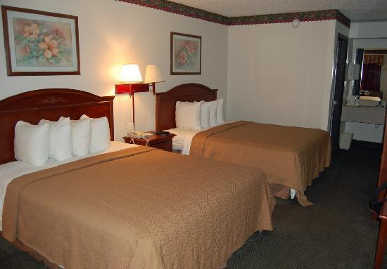 Quality Inn Mobile, AL