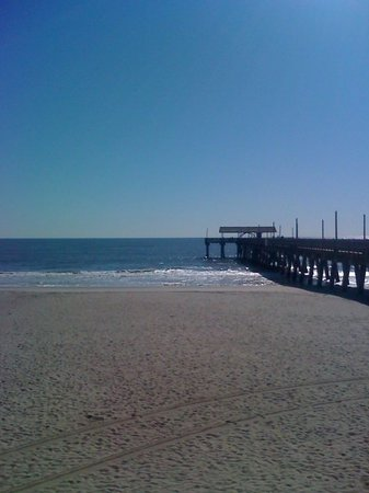 Tybee Island Picture
