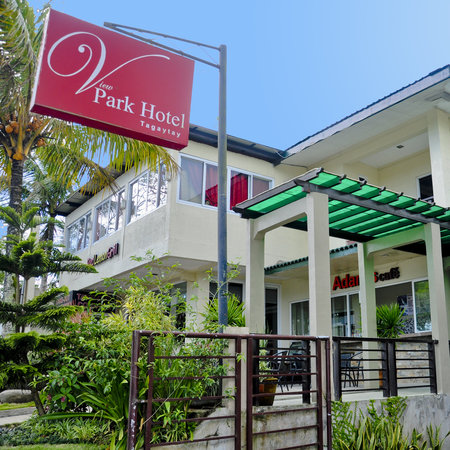 Photo of View Park Hotel Tagaytay
