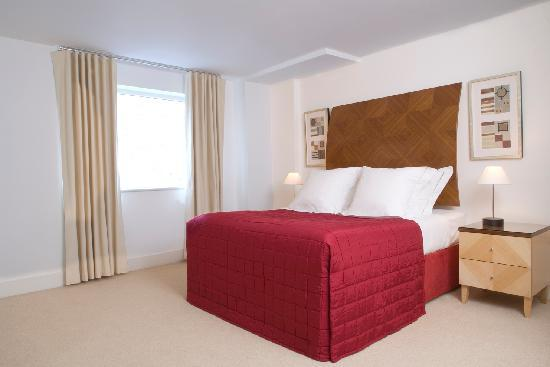 Marlin Apartments Stratford London