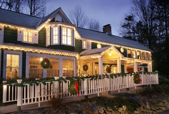 Fox Creek Inn