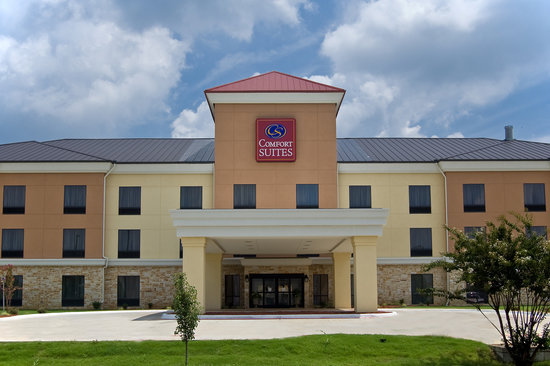 Comfort Suites Forrest City