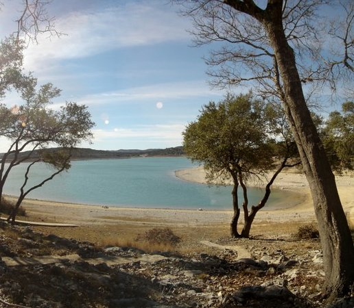 Canyon Lake Photo