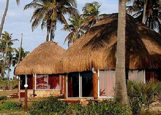 Mozambique: Chalets
