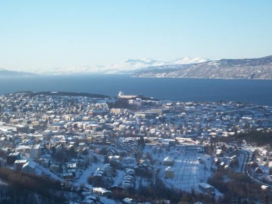 Narvik accommodation