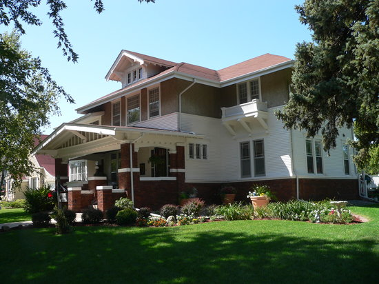 Photo of Prairie Garden Bed and Breakfast Howells