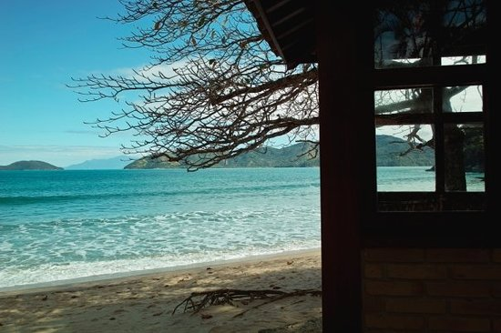 Bed & breakfast i Ubatuba