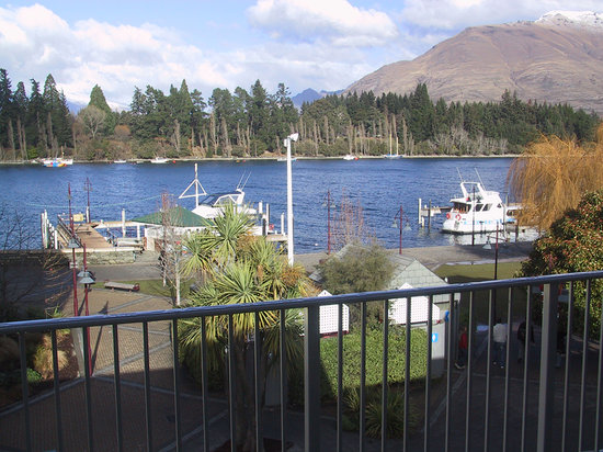 YHA Queenstown Central