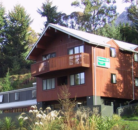 Photo of Yha Queenstown Lakefront