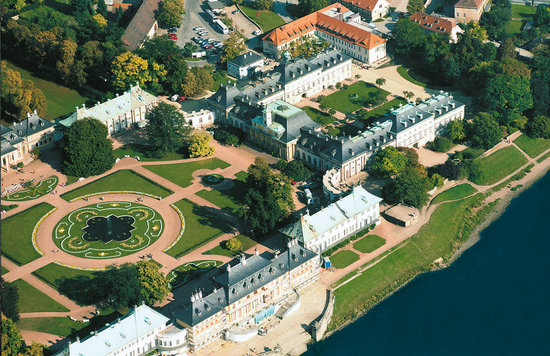 Photo of Schloss  Hotel Dresden-Pillnitz