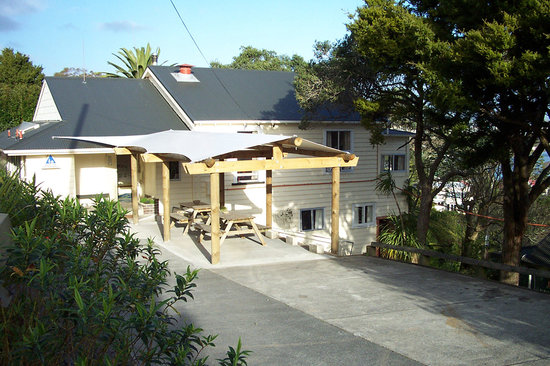 YHA Whangarei