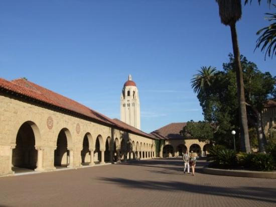 Downtown Stanford Picture Of Palo Alto California