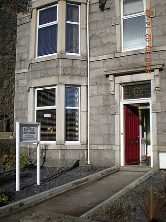Aberlee Guest House