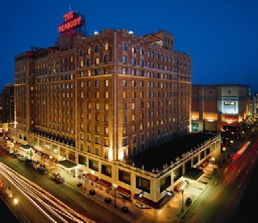 The Peabody Memphis